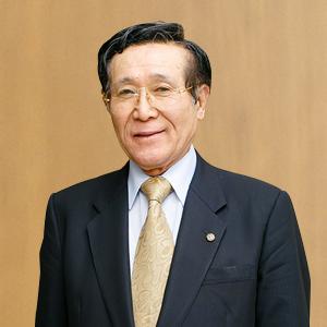 松村電材株式会社 代表取締役会長 松村 秀之輔